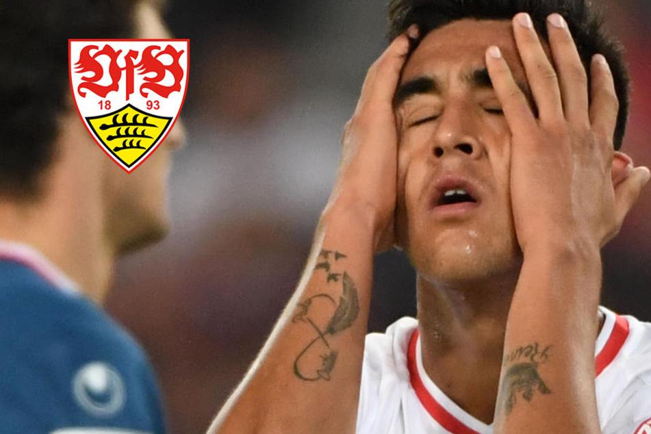 Turbo González: Wann platzt endlich der Knoten des VfB-Juwels?
