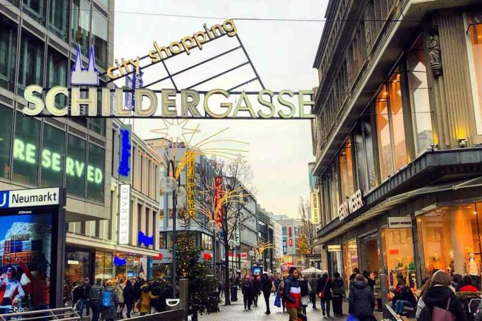 Die Händler erwarten einen großen Ansturm am 24. Dezember.