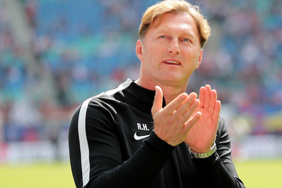 Salzburger Konrad Laimer (20) demnächst beim RB Leipzig