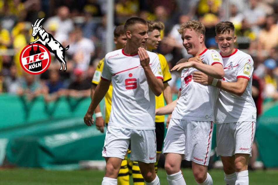 B-Junioren: Köln gewinnt U17-Meisterschaft gegen BVB-Wunderkind
