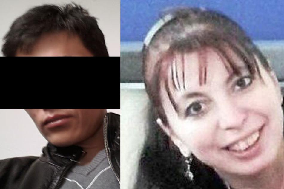 Hat Dovchin D. auch die seit April 2015 vermisste Madina umgebracht?