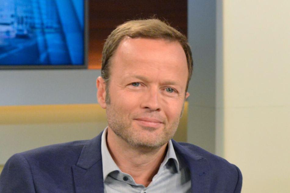 Georg Restle (54) hat nach einem kritischen Kommentar zur AfD eine Morddrohung erhalten.