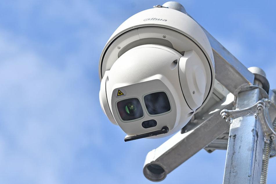 Wird es in Berlin bald mehr Videoüberwachung geben?