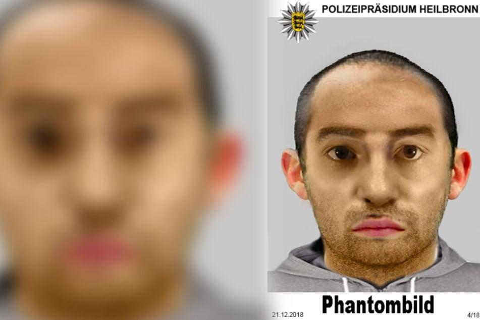 Sexueller Übergriff auf 13-Jährige: Polizei sucht diesen Mann