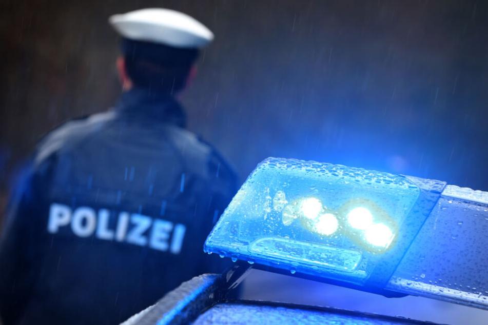 Die Polizei konnte den Grapscher noch am selben Tag festnehmen. (Symbolbild)
