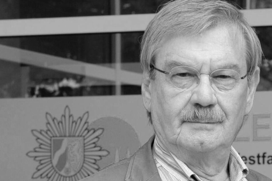 """Polizeiruf 110""-Star Wolfgang Winkler ist tot"