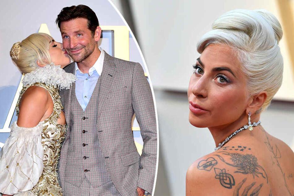 Lady Gaga klärt auf: Das läuft wirklich mit Bradley Cooper