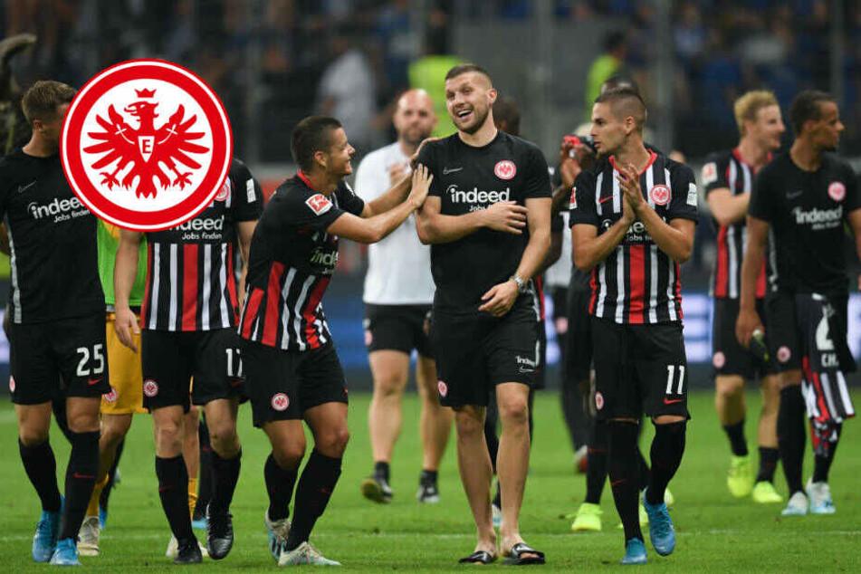 Einspruch gescheitert: Eintracht muss zahlen, Block-Sperre bestätigt