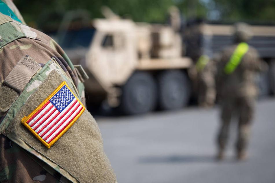 Die US-Truppen sind an verschiedenen Standorten in Polen stationiert. (Symbolbild)