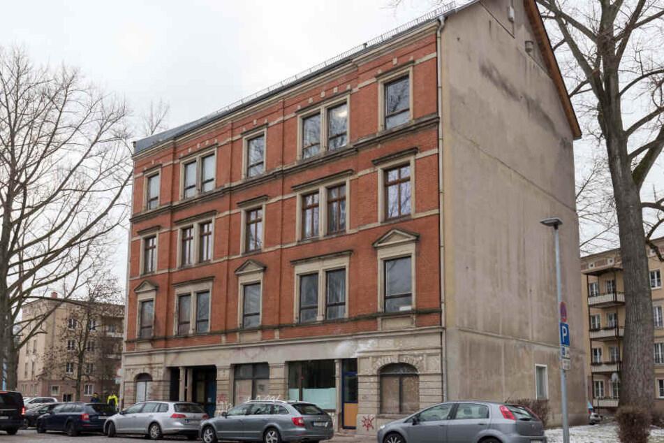 """An der Brauhausstraße entsteht ein rechtes """"Bürgerzentrum"""". Hier sollen die Schulungen für Bürgerstreifen stattfinden."""