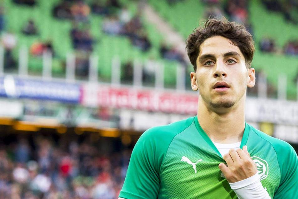 Barca macht ein Schnäppchen: Niederländisches Top-Talent wechselt nach Spanien!