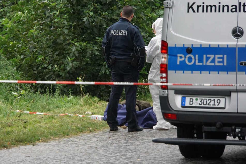 Nach Mord an Schlossherrin: Staatsanwaltschaft erhebt Anklage gegen 18-Jährigen