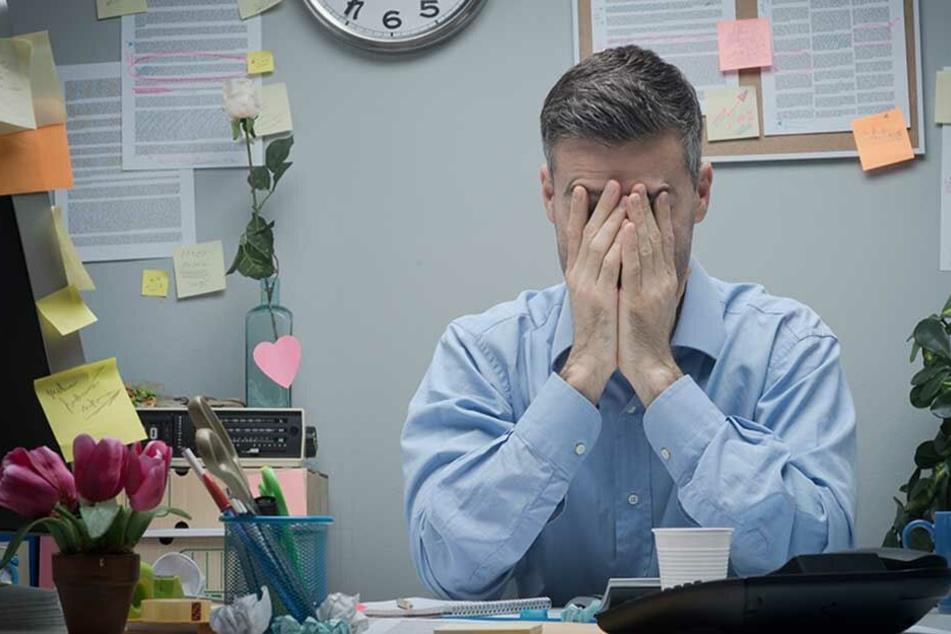 Bei Stress im Job darf ein längerer Urlaub auf keinen Fall zurückgestellt werden.