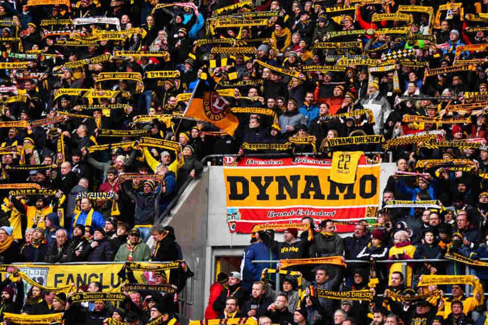 Dynamo Dresden kommt das Fehlverhalten der eigenen Fans teuer zu stehen.
