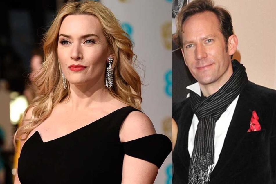 Film-Produzent Michael Simon de Normier (44) entschuldigte sich bei Kate Winslet für eine Po-Grapsch-Attacke.