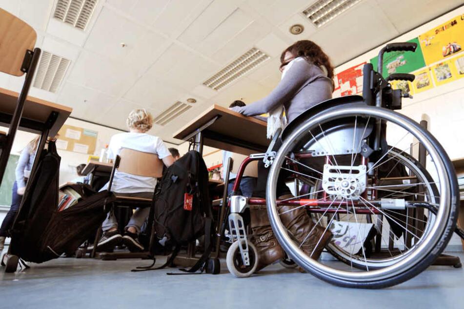 Deutschland hat sich zur Inklusion verpflichtet. In Bayern aber stieg der Anteil der Schüler an Förderschulen sogar.