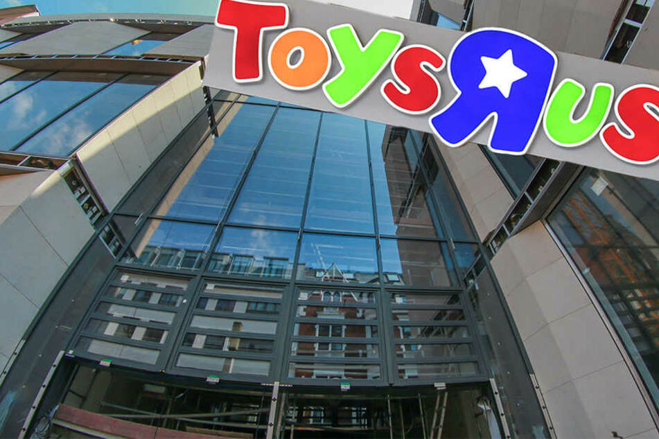 2000 Quadratmeter hat die Filiale im Shopping-Center Loom in Bielefeld.