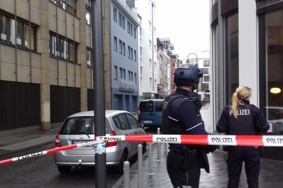 Rocker-Krieg eskaliert: Kölner Polizei sagt Kriminellen den Kampf an