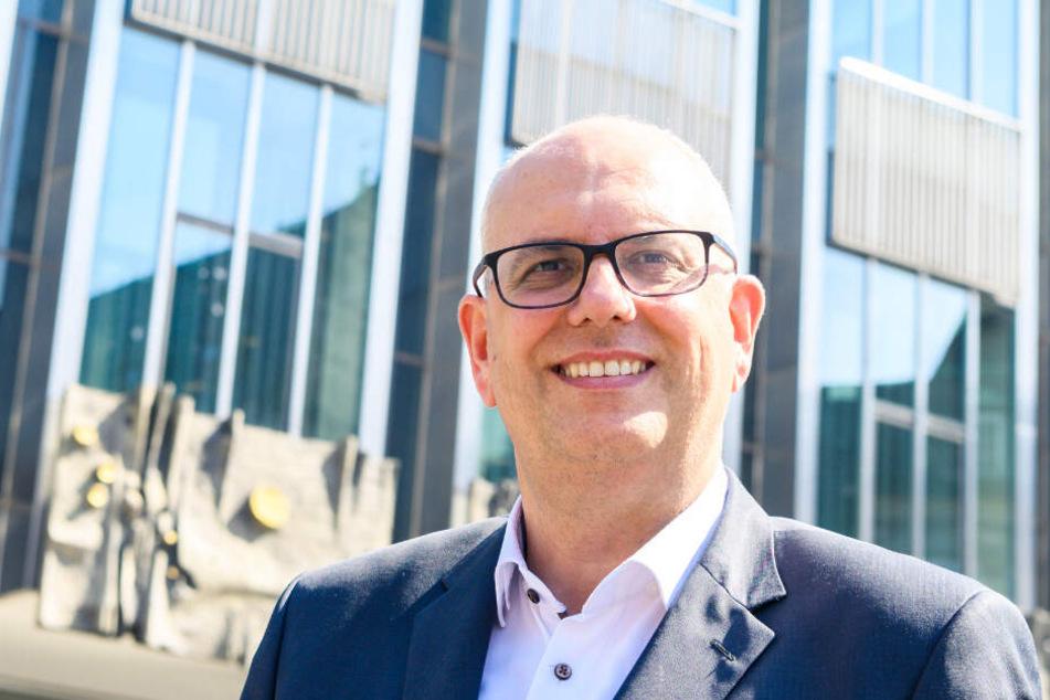 Andreas Bovenschulte (SPD) könnte der neue Bürgermeister in Bremen werden.