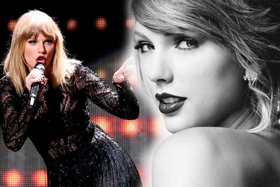 Megastar Taylor Swift hat die Milliardengrenze überschritten!