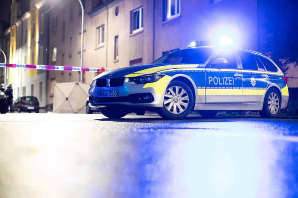 Die Tat ereignete sich im Dortmunder Kreuzviertel. (Symbolbild)