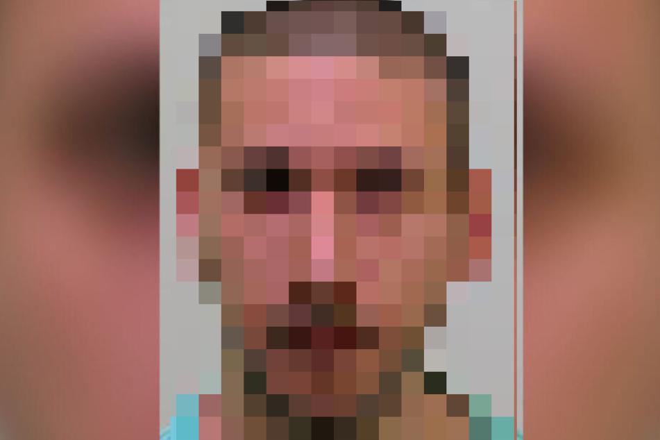 Die Polizei Hamburg fahndet nach diesem Mann.