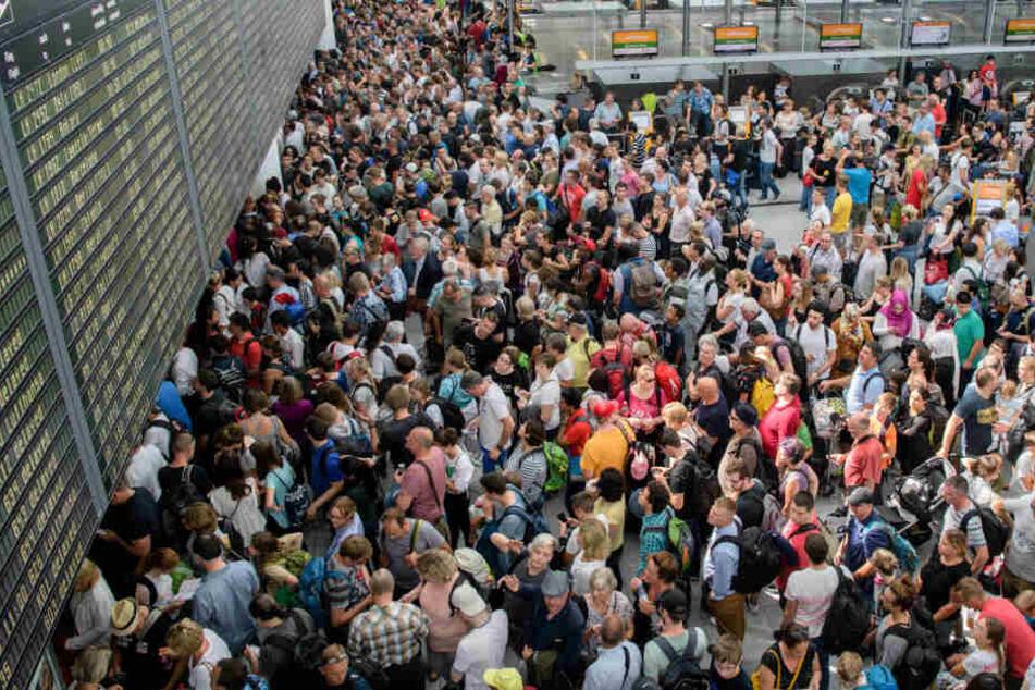Flughafen München auf Kurs zum zehnten Rekordjahr in Folge!