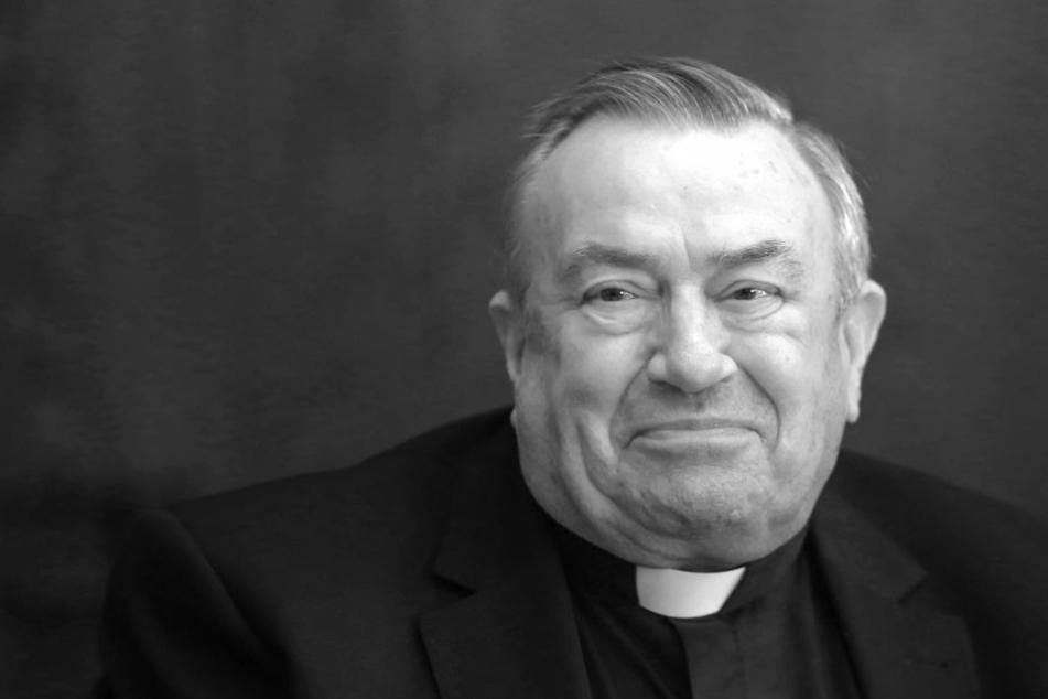 Zahlreiche Beileids-Bekundungen gingen direkt nach dem Tod des ehemaligen Mainzer Bischofs ein.