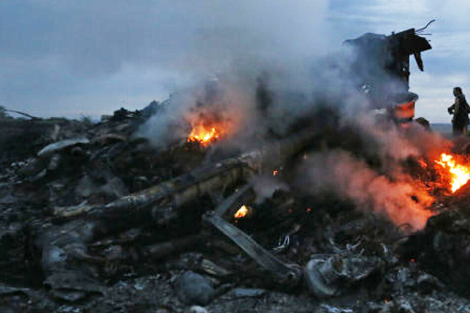 Unter den acht Opfern des Flugzeugabsturzes befanden sich auch drei Zivilisten. (Symbolbild)