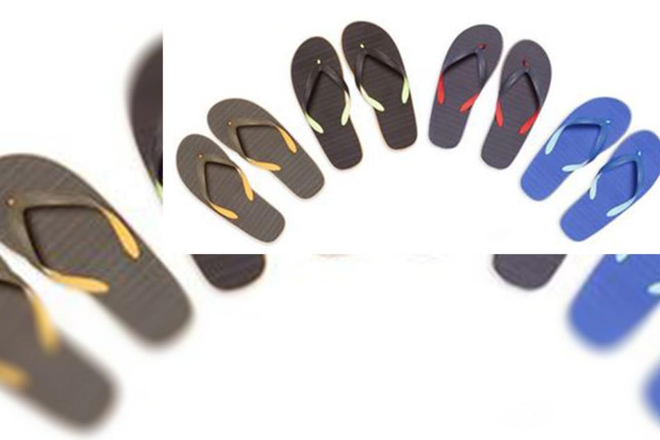 Primark: Textil-Discounter ruft Flip-Flops zurück