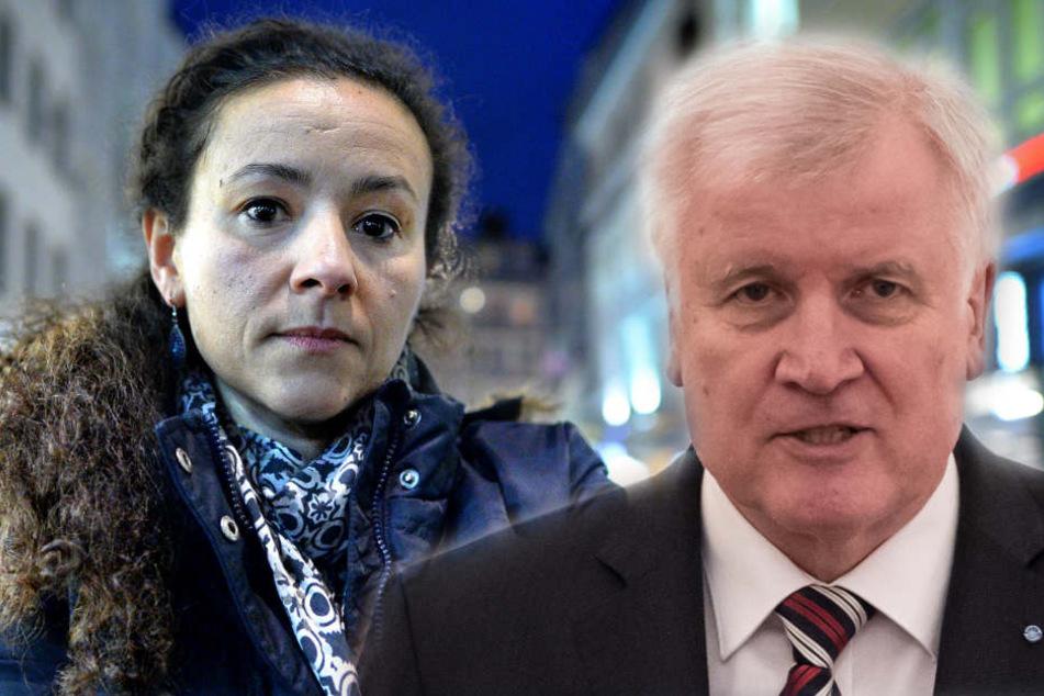 Mit einem Brief: Muslimin rechnet mit Innenminister Seehofer ab