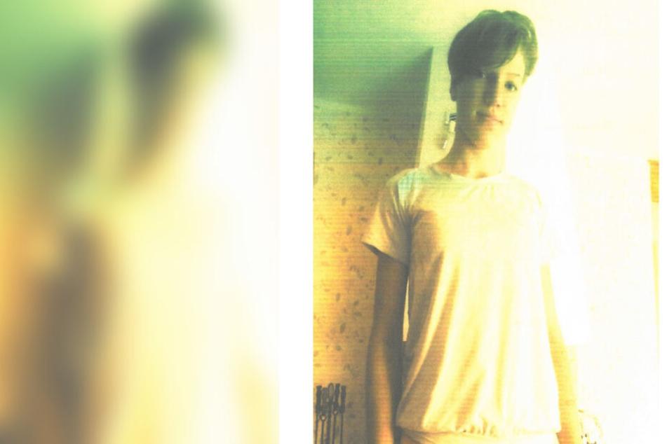 14-Jährige kam nie in der Schule an: Wer hat Wanesa gesehen?