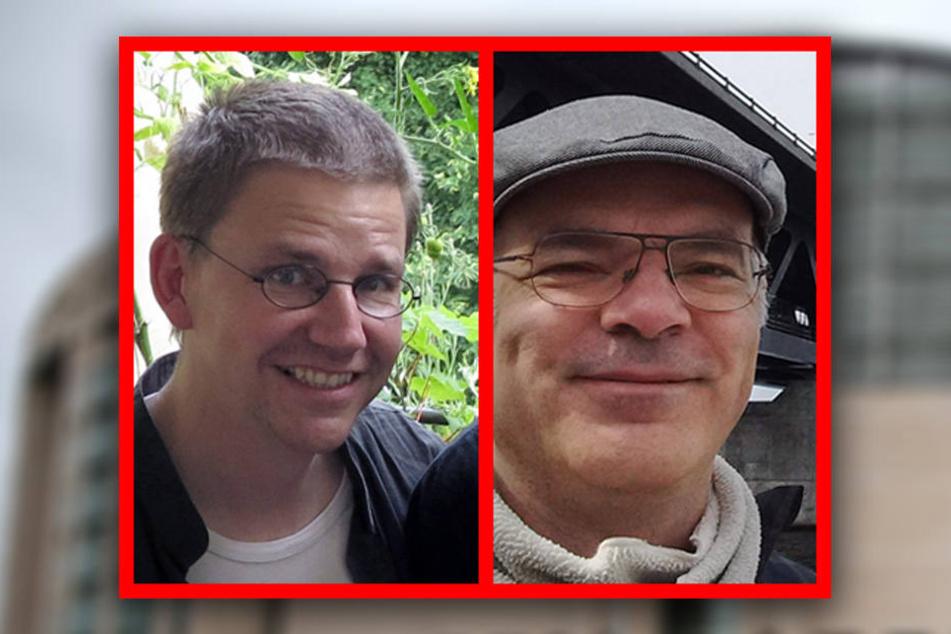 Peter Steudtner und Ali Gharavi bleiben weiterhin auf unbestimmte Zeit im Gefängnis.