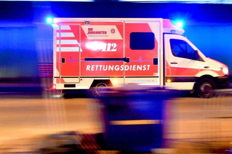 Berlin: 29-Jährige getötet: (Noch-)Ehemann festgenommen