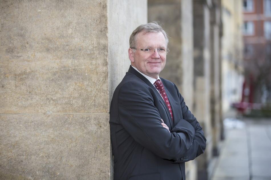 Um die Situation zu entschärfen, setzt Ordnungsbürgermeister Detlef Sittel (54, CDU) auf Konfliktmanager.