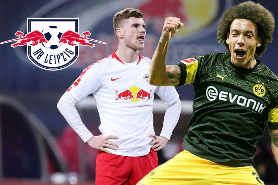 BVB zu abgezockt! RB Leipzig verliert Topspiel-Kracher