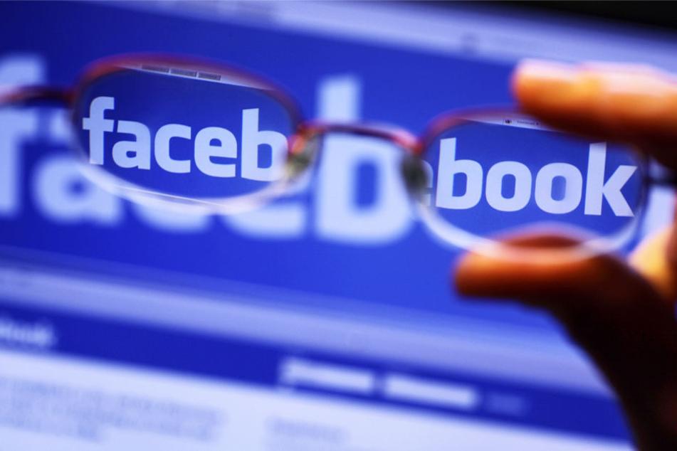 Beiträge auf Facebook und YouTube wurden für die Analyse untersucht.