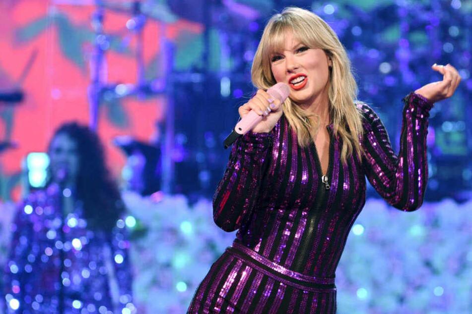 Taylor Swift kommt 2020 nach Berlin.