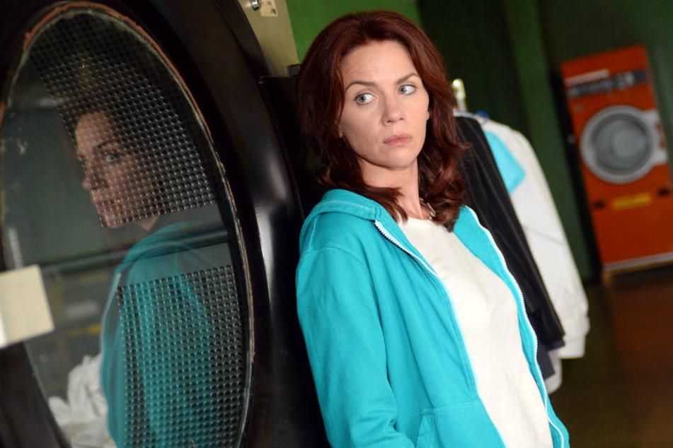 Gisa Zach (44) spielt die Yvonne Bode bei GZSZ.
