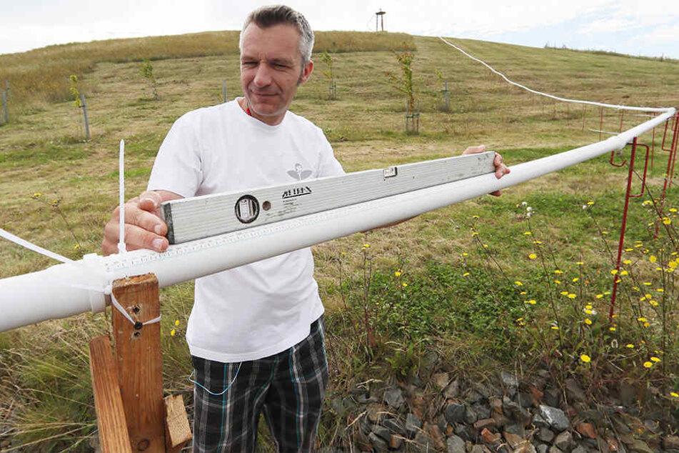 Nun doch! Murmel-Weltrekordversuch ist geglückt