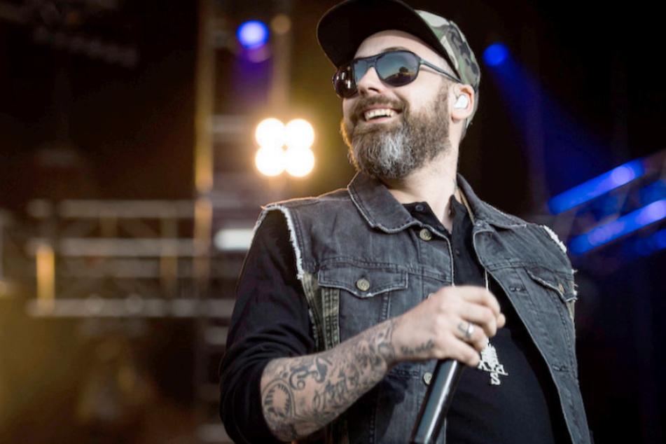 Wenn der Berliner Rapper Sido (37) zum Mikro greift, dann nicht, um zu singen.