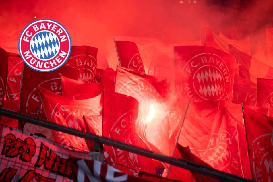 Ultras des FC Bayern drohen: Kommt es im DFB-Pokal zum Mega-Eklat?