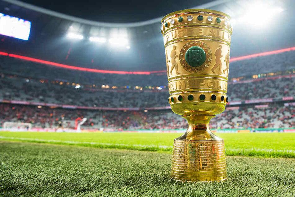 Im DFB-Pokal-Viertelfinale empfängt der FC Bayern München den 1. FC Heidenheim.