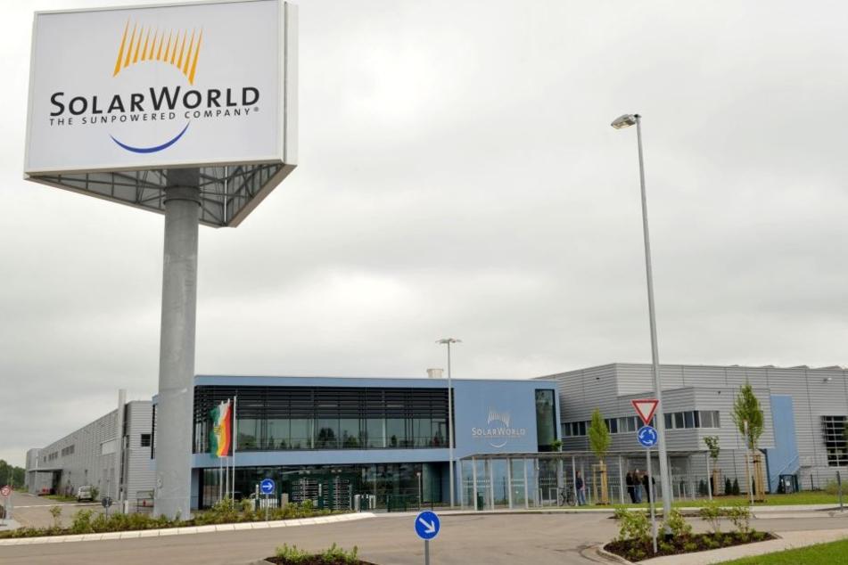 Solarworld-Pleite: Betriebsrat kalt erwischt