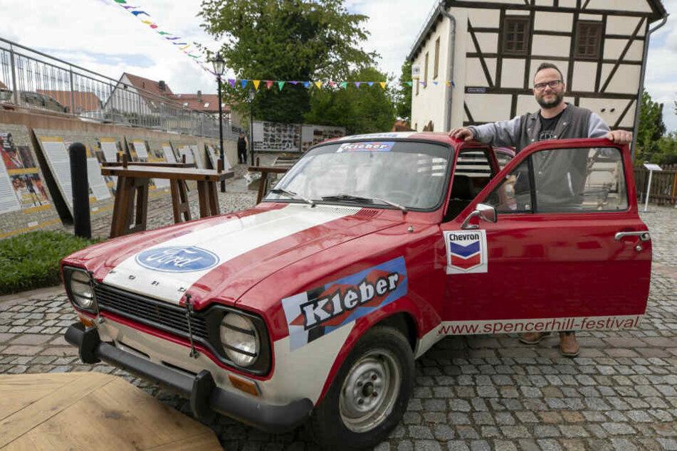 Dresden: Samstag ist Eröffnung: Erster exklusiver Blick ins neue Terence-Hill-Museum!