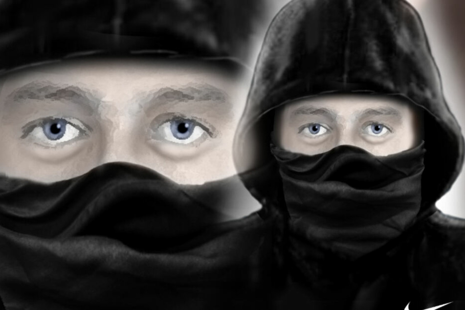 Hysterie wegen Masken-Mann: Polizei appelliert an Eltern