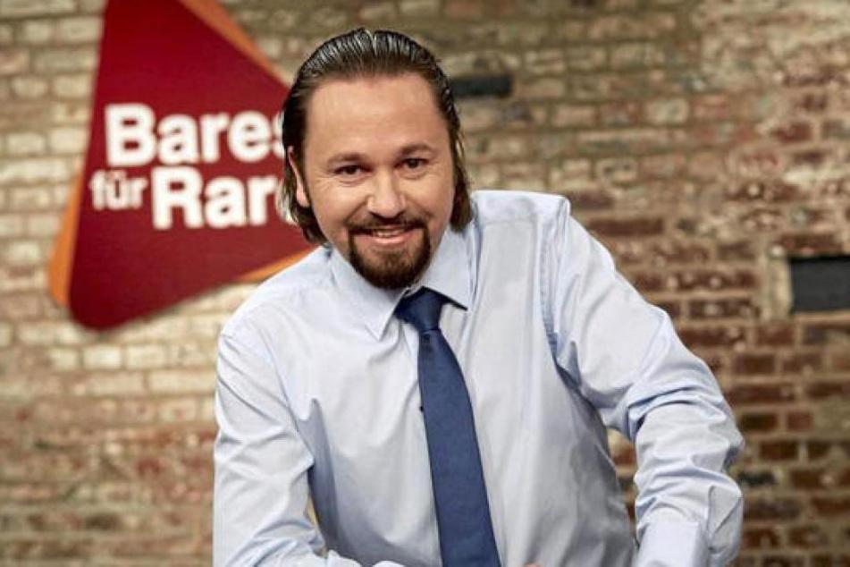 Händler bei Bares für Rares: Wolfgang Pauritsch (46)