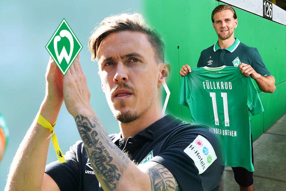 TAG24-Bundesliga-Analyse: Werder Bremen will in die Europa League!