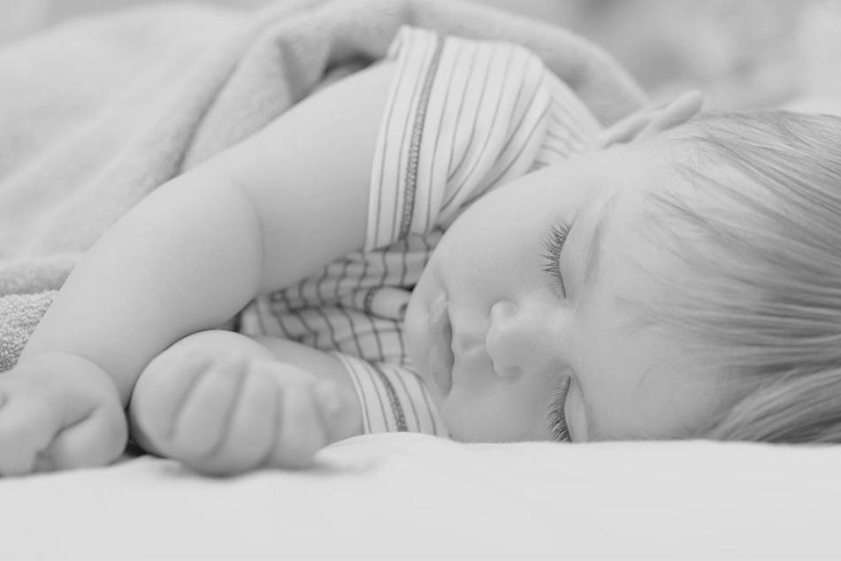 Der Vater des toten Säuglings wurde am Mittwoch freigesprochen. (Symbolbild)