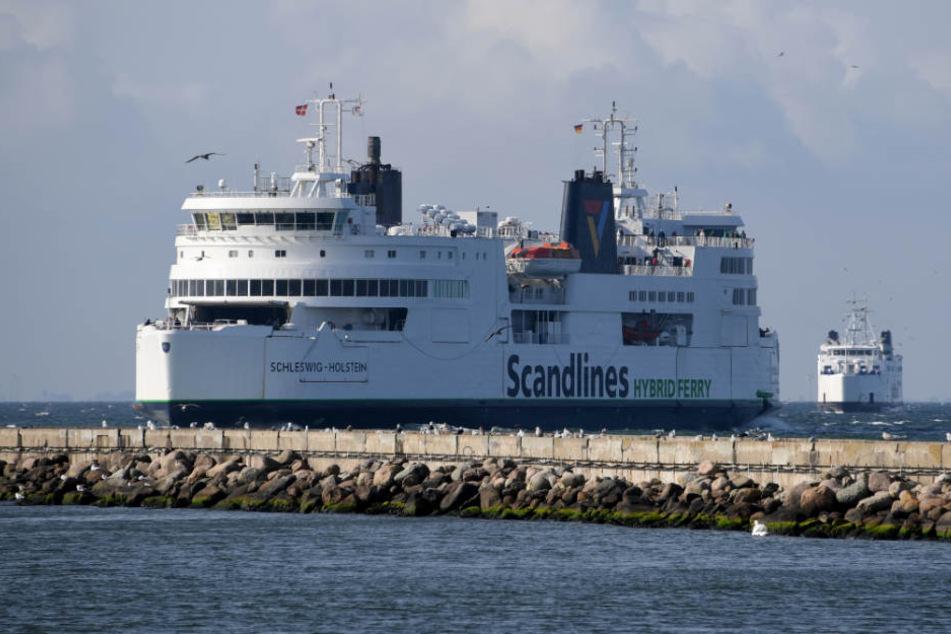 Die Reederei Scandlines hat gegen die staatlichen Beihilfen geklagt, da sie Wettbewerbsnachteile befürchtet.